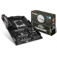 X99A TOMAHAWK, INTEL X99A DDR4 333 LGA 2011-3 ATX