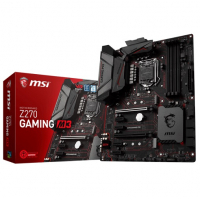 Z270 GAMING M3 - Intel Z270, LGA1151, DDR4(Dual Channel), ATX