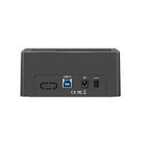 DOCKING STATION HDD 2.5/3.5P SATA - EXT USB 3.0 - DS2535U30E