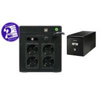 UPS PHASAK LCD Interactive 2000 VA