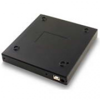 CAIXA EXTERNA PARA DVD-RW USB 2.0 PRETO - CHDVDRW - K520B
