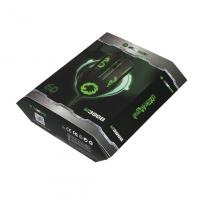 RATO GAMER USB GAMEMAX M386B, 2000DPI, 6 BOTõES. LASER