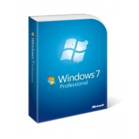 Windows PRO 7 32-BIT/X64 Genuine KIT PT