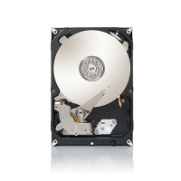 "HDD 1TB Barracuda 3.5"" SATA 6 Gb/s 7200 rpm 64mb Cache"