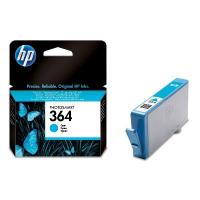 HP 364 Cyan Ink Cartridge with Vivera Ink