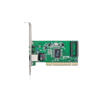 Gigabit PCI Network Card With Realtek Chip RTL8169SC