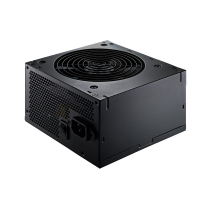 B2 500W, 85% efficiency, Active PFC, Silent 120mm HDB fan, Green power design. BULK PACKAGE W/O POWER CORD