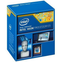Xeon quad core E3-1220v3; 3.1GHZ; 8mb Cache; socket 1150Xeon quad core E3-1220v3; 3.1GHZ; 8mb Cache; socket 1150