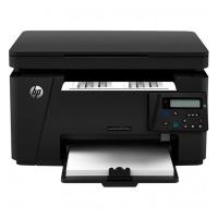 HP LaserJet Pro M125nw MFP
