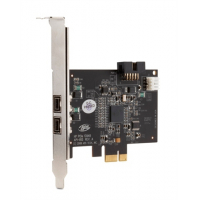 Placa FireWire PCLe IEEE 1394b