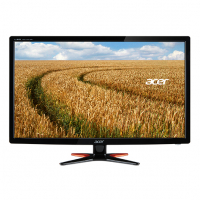 "Acer GN246HLB - 61cm (24"") Wide, 16:9 FHD, 144Hz 1ms 100M:1 ACM 350nits LED DVI HDMI EURO/UK EMEA MPRII Black Acer EcoDisplay"