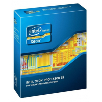 Xeon quad core E5-2620v3; 2.4GHZ; 15mb Cache; socket 2011