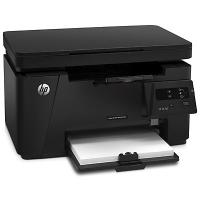 HP Laserjet Pro 100 MFP M125A Printer