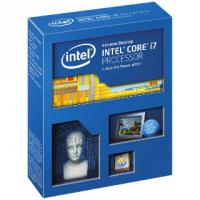 Intel® i7-5820K 3.3Ghz, skt 2011_v3, 15mb Cache - sem cooler