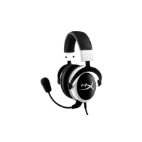 HeadPhones HyperX Cloud Branco