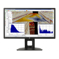 "HP Z27S 27"" UHD IPS Monitor"