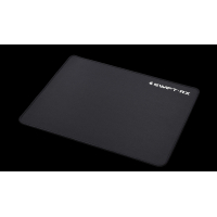 CM Storm Swift-RX, durable gaming mouse pad, anti-slip, black. Size S