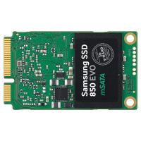 SSD 1 TB SATA Serie 850 EVO - mSATA