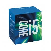 intel® Core I5 6600K 3,5 GHZ, 6MB Cache, LGA 1151 (Skylake) - sem cooler