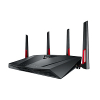 RT-AC88U Wi-Fi AC3100 Dual-band Router with AiProtection