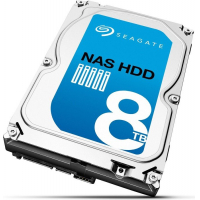 "HDD 8TB NAS 3.5"" SATA 6 Gb/s 7200 rpm 256mb Cache"