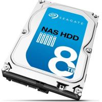 "HDD 8TB NAS 3.5"" SATA 6 Gb/s 7200 rpm 256mb Cache"