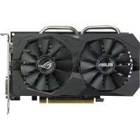 STRIX RX 460 OC 4G GDDR5 GAMING PCI-E 3.0