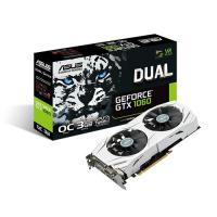 DUAL-GTX 1060-O3G - GF GTX 1060 OC 3G DDR5 PCI-E