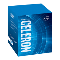 intel® Celeron G4900 3,1GHZ, 2MB Cache, LGA 1151 (Coffee Lake)