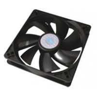 120 mm Standard Case Fan 3 pin , Sleeve