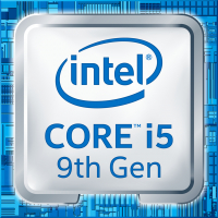 intel® Core i5-9600K 3.7Ghz 9MB LGA 1151 - sem cooler