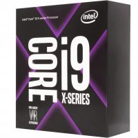 Intel® i9-7940X 3.1Ghz, skt 2066, 19.25mb Cache - sem cooler