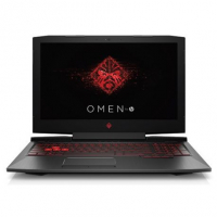 "OMEN 17-an014np - Core i7-7700HQ, SDRAM DDR4-2400 de 16GB, SATA 1TB 7200 rpm, SSD M.2 PCIe NVMe de 128GB, 17.3"", NVIDIA GeForce GTX 1050, Windows 10 Home 64"