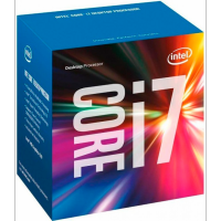 intel® Core I7-7700  3.6GHZ 8MB LGA 1151 (Kabylake)