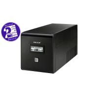 UPS PHASAK LCD Interactive 1500 VA