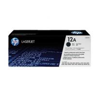 Toner HP Laserjet 1010/1012/1015 (Q2612A)