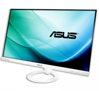 "VX279H-W - Monitor Frameless LED IPS - 27"" - 1920 x 1080 FullHD - 250 cd/m2 - 80000000:1 - 5ms - 2xHDMI/MHL, D-Sub - Colunas - GamePlus - Eye Care (ULBL) - Branco"