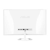 "VX279H-W - Monitor Frameless LED IPS - 27"" - 1920 x 1080 FullHD - 250 cd/m2 - 80000000:1 - 5ms - 2xHDMI/MHL, D-Sub - Colunas - GamePlus - Eye Care (ULBL) - Branco"