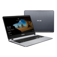 "Portátil ASUS 15.6"" HD GL N4000 4GB 500GB INTEL HD - ENDLESS O.S. F507MA-C4BHDCL1"