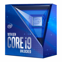 intel® Core i9-10850K até 5.2Ghz, 20MB LGA 1200 - sem cooler