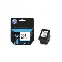 HP 304 Black Ink Cartridge