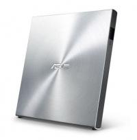 SDRW-08U5S-U/SIL/G/AS - Gravador DVD Slim 8x externo USB - Silver