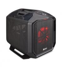 GraphiteSeries 380T Mini ITX Case, Black