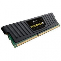 DDR3 1600MHz 4GB 1x240 with Vengeance Low Profile Heatspreader