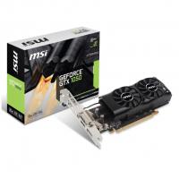 GTX 1050 2GT LP DDR5 PCI E 3.0