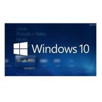 Windows Home GGK 10 64Bit Portuguese 1pk DSP ORT OEI DVD