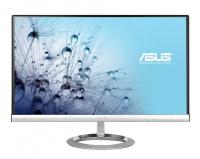 "MX239H - Monitor Frameless LED IPS - 23"" - 1920 x 1080 FullHD - 250 cd/m2 - 80000000:1 - 5ms - 2xHDMI, D-Sub - Colunas - EPEAT"