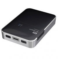 HDD Passport Wireless 2TB
