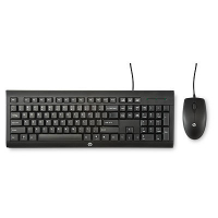 HP C2500 keyboard combo
