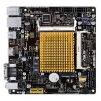 J1900I-C - INTEL J1900, DDR3 1333/1066, (MINI ITX)
